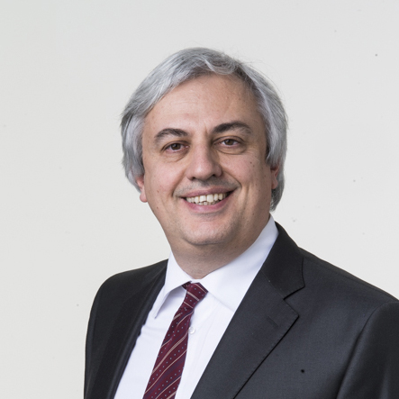 Vittorio, architecte en infrastructure et sécurité