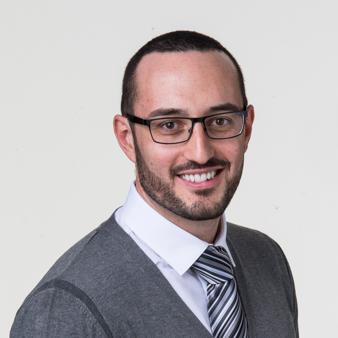 Antony, Spécialiste sécurité réseau d'entreprise