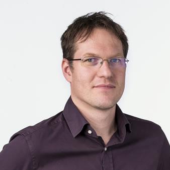 Thomas, spécialiste Apple