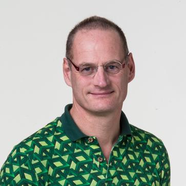 Vincent, spécialiste en intégration Mac et PC